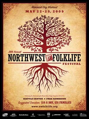 nwfolklife-poster-2009
